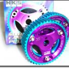 HKS Adjustable Cam-Pulley MYR 2550