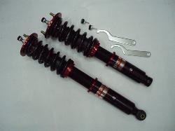 GAB SS Series Adjustable Suspension ( Honda Accord CF0 / CL9 ) (***Price upon request***)