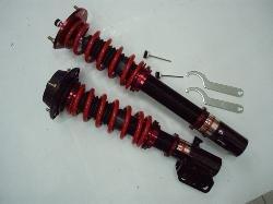 GAB SS Series Adjustable Suspension ( Subaru Impreza GDB ) (***Price upon request***)