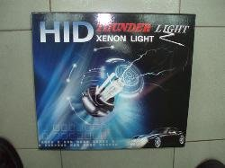 Thunder Light HID ( Korea ) (***Price upon request***)