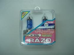 Razo H4 Halogen Bulb (***Price upon request***)