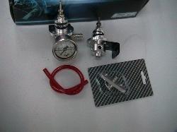 Aerospeed Adjustable Fuel Regulator MYR 480