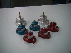Adjustable Fuel Regulator ( Honda / Mitsubishi ) MYR 450