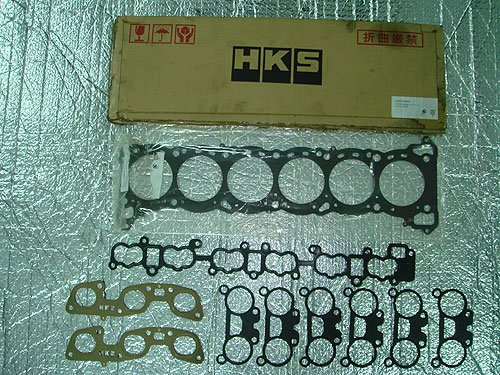 HKS Metal Gasket - Whole set MRY 3200