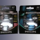 Philips Vision Bulb (***Price upon request***)