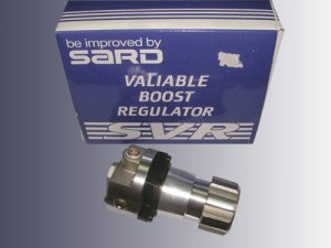 Sard Manual Boost Controller MYR 300