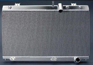 Greddy Aluminium Radiator (***Price upon request***)