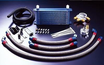 Greddy Oil Cooler Kit (***Price upon request***)
