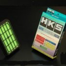 HKS Hybrid OEM Air Filter (FAQ)