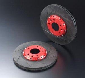 Autoexe RX8 Brake Rotors MYR 2800 / SET