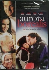 Aurora Borealis (DVD, 2007) Donald Sutherland Joshua Jackson
