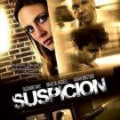 Suspicion (DVD, 2012)Suzanne May-Brad Blaisdell-Aidan Bristow