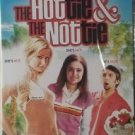 The Hottie & the Nottie DVD 2008 Paris Hilton Joel David Moore Christine Lakin
