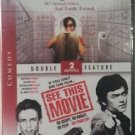 Raising Genius / See This Movie (DVD) 2 Movies Comedy