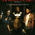 Wages of Sin DVD 2012 A Simple Plan Gone Wrong - A Doug Burch Film