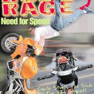 Road Rage 3 : Need for Speed DVD 2004 Cycle Stunts Too Sick for the Street