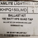 TAMLITE LIGHTING BALLAST KIT MODEL BKHPQ150LMG 150 Watt HPS