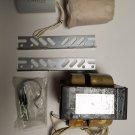 TAMLITE LIGHTING HID BALLAST KIT Quad Tap BKMHQ400LMG 400 Watt for M59 Lamp