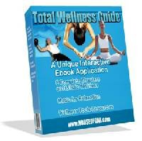 Total Wellness Guide with MRR