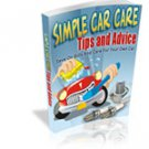 Discover simple car care tips and advice With MRR