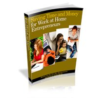 Saving Time And Money with PLR