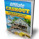Affiliate Cashout with PLR