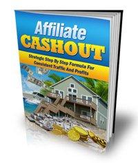 Affiliate Cashout with PLR