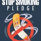 The Stop Smoking Pledge with MRR