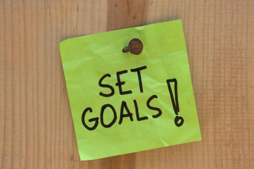 25 Setting Goals PLR articles