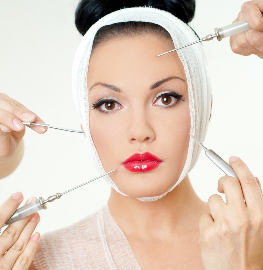 25 Cosmetic Surgery PLR articles