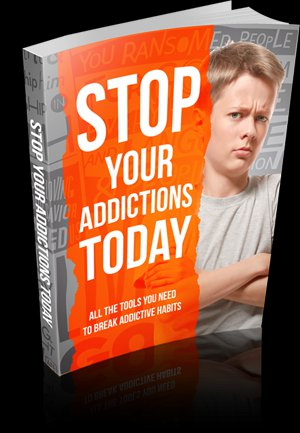 Stop Your Addictions Today with MRR