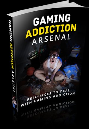 Gaming Addiction Arsenal with MRR