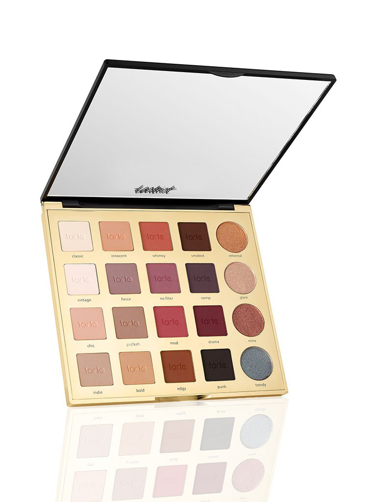 Tarteist PRO Amazonian Clay 20 Colors Eye Palette by Tarte HOT SALE 10% OFF