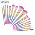 40% OFF Docolor High Quality Professional Glamazon Fantasy 16 Pcs Makeup Brush Set