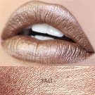 Hot Focallure #18 Salt Authentic Waterproof Lip Gloss Liquid Lipstick US FREE SHIPPING