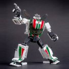 Transformers Masterpiece MP-20 Wheeljack Action Figure FREE SHIPPING