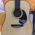 ACCOLADE 6 STRING  ACOUSTIC GUITAR