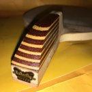 Butterfly Senkoh 1 Japan Penhold Table Tennis Blade Old Iron Plate Logo