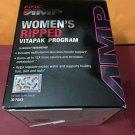 GNC AMP WOMEN'S RIPPED VITAPACK PROGRAM PRO PERFORMANCE