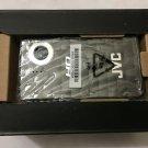 JVC GC-FM1 BU NTSC HD MEMORY CAMERA Camcorder