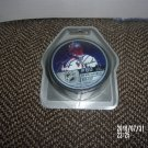 BRAND NEW KEVIN WEEKS NEW YORK RANGERS PUCK IN ORIGINAL PACKAGING