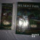 BELMONT PARK 100TH ANNIVERSARY PROGRAM SET SET PAST PERFORMANCE & POCKET