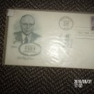 VINTAGE ROBERT A TAFT 1960 FIRST DAY COVER