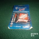 BRAND NEW NASCAR TONY STEWART THE HOME DEPOT COLLECTOR PIN