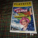 2004 DAME EDNA BACK WITH A VENGEANCE THE MUSIC BOX PLAYBILL