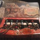 VINTAGE CLEMCO MULTIPLE LIGHT OUTFIT CHRISTMAS LIGHTS IN ORIGINAL BOX