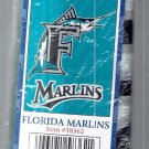 1997 FLORIDA MARLINS MAJOR LEAGUE BASEBALL TEAM FLAG IN ORIGINAL PACKAGE