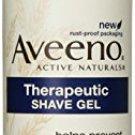 Aveeno Therapeutic Shave Gel - 7 oz
