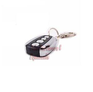 NSEE PY644 Remote Control Transmitter Key Chain for PY600AC Slide Gate Operator