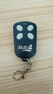 Multi 4 Frequency Universal Remote Control Duplicator 868/433/315/310/303/390MHz